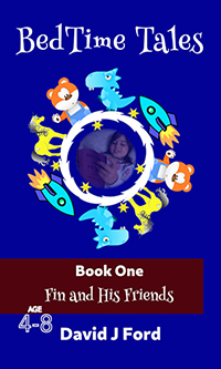 Book One: Fin and His Friends