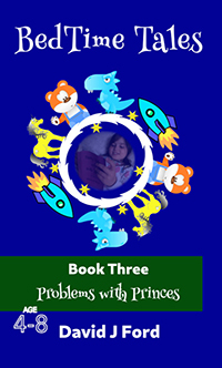 Book Three: Problems with Princes