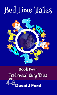 Book Four: Traditional Fairy Tales