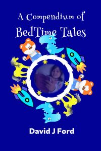 Brand new stories and old-time tales. All written with bedtime in mind